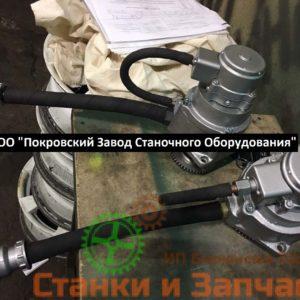 Привод гидропреселектора 2м55