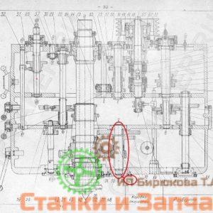 Валик 1М63.02.191